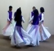 Hope Academy Dancers